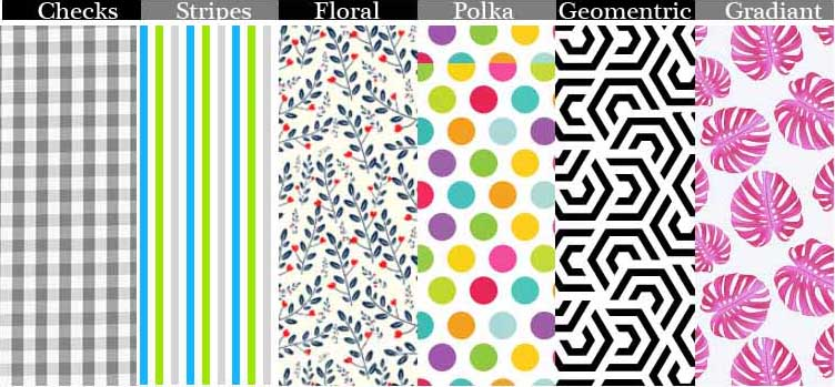 Designs Seasons Cool Different Patterns
